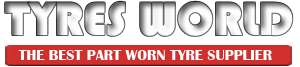 Tyres World Logo